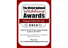 Vote for Your South Wales Wedding as your favourite wedding magazine in the 2014 Welsh National Wedding awards