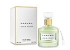 Carven launches new fragrance L'Eau de Toilette, perfect for spring and summer brides