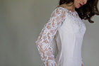New online bridalwear  destination, Authentic Vintage Bridal goes live