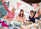 Swansea's National Waterfront Museum launches 'Crafternoons'