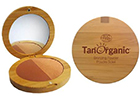 Keep glowing all year round with TanOrganic's new certified organic Duo Bronzer