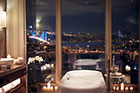 Live the honeymoon high life in Istanbul