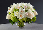 The Vera Wang Wedding Collection by Interflora reveals floral trends for autumn