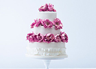 Award-winning wedding cake designer Rosalind Miller launches new series of master classes in London