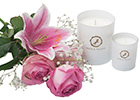 Wick & Tallow launch luxury wedding candles for brides-to-be