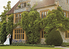 New wedding conservatory at Belmond Le Manoir aux Quat'Saisons in Great Milton, Oxfordshire
