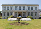 Handpick your East Sussex wedding venue with Buxted Park