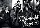 Renowned London luxury wedding planners launch new acoustic wedding band: 