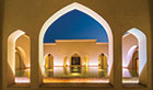 Honeymoon in Oman at new luxury resort