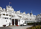 Win an evening reception at The Grand Hotel Eastbourne