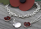 Scarlett Jewellery remembers our fallen heroes