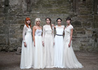 Rachel Burgess Bridal Boutique welcomes two new Welsh designers