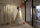 Melanie Potro Bridal Couture open new boutique in the OXO Tower