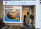 Barrie Hughes Florist opens new shop in Pontyberem