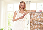 Christmas comes early for London brides looking for a dream dress