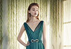 Jenny Packham's romantic autumn/winter 2015 collection offers alternative big-day styles
