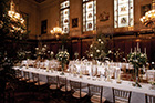 Doors open on historic London wedding venue