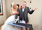 Holiday Inn Cardiff City launches Groom Academy