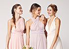 twobirds Bridesmaid announces new Tulle collection for spring 2015