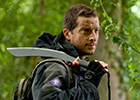 Bear Grylls stag do launches in the Brecon Beacons