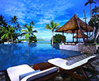 Honeymoon in beautiful Bali