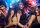 Park Plaza Cardiff launches hen party for dancefloor-loving brides