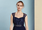 Occasionwear label Kaliko unveils second Bridesmaids collection