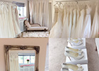 New boutique Yasmin Rose Bridal opens in Cardiff this Friday