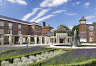 Tie the knot at England's Leading Resort The Belfry Hotel and Resort