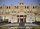 Eastbourne's Grand Hotel nominated in two categories in the Prestigious Star Awards