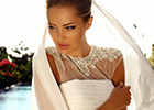 Say 'I do' to a natural bridal glow