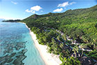 Save on a winter honeymoon to the Seychelles