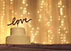 Flurry of New Year wedding fairs for London brides