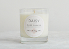 Online Gift Guide: Daisy London's  Chakra Candle