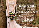 Sussex-based Mode Bridal to have sample sale in January