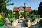 Le Manoir offers magical mini-moon