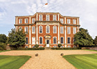 Chicheley House reveals open evenings for 2016