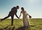 Unmissable wedding events in the region this Sunday