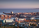 Swansea named the UK's 'most beautiful' city, according to new research