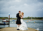 Itchenor Sailing Club opens its doors to civil marriage ceremonies