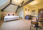 The Mount Hotel in Wolverhampton celebrates completion of its refurbished accommodation