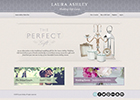 Laura Ashley launch new wedding gift card service