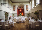 Stanbrook Abbey, Worcestershire, host exclusive wedding open day