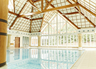 EXCLUSIVE interview with Champneys spa director Jo Parker