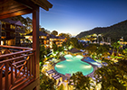 Honeymoon the Capella way in Saint Lucia