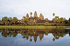 The ultimate way to explore Angkor's spectacular temples