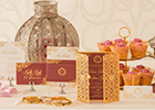 Adorn Invitations crafts a gold-plated wedmin experience