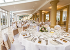 New room to say 'I do' at premier South Wales resort
