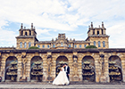 New wedding venues unveiled at Blenheim Palace
