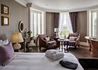 New Guestline website unveiled for Tewkesbury Park in Gloucestershire